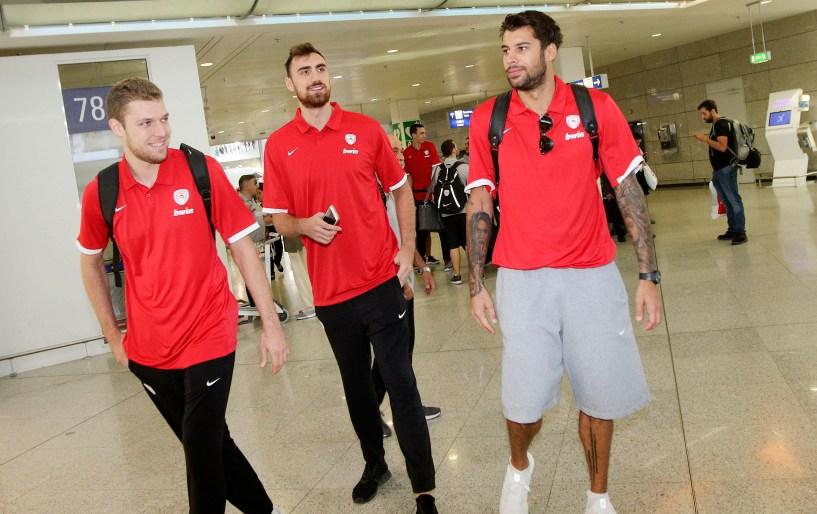 Aρχίζει την Παρασκευή (21/9) το «3rd International Basketball Tournament Crete»