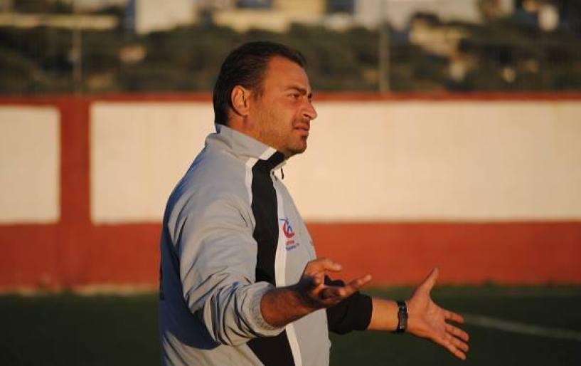 Mαματζάκης: «Είναι για μένα ρίσκο αλλά και πρόκληση»