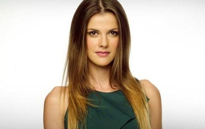 Κωνσταντίνα Κλαψινού: «Δεν θέλω να κάνω κάθε χρόνο τηλεόραση»
