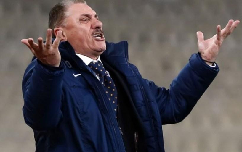 Γηραιότερος προπονητής στην πρώτη κατηγορία ο Μαντζουράκης