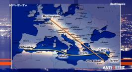 Το σταυροδρόμι της Μεσογείου