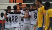 «Ξεμπούκωσε» ο «Άραβας» και το μυαλό στον πρώτο τελικό της χρονιάς