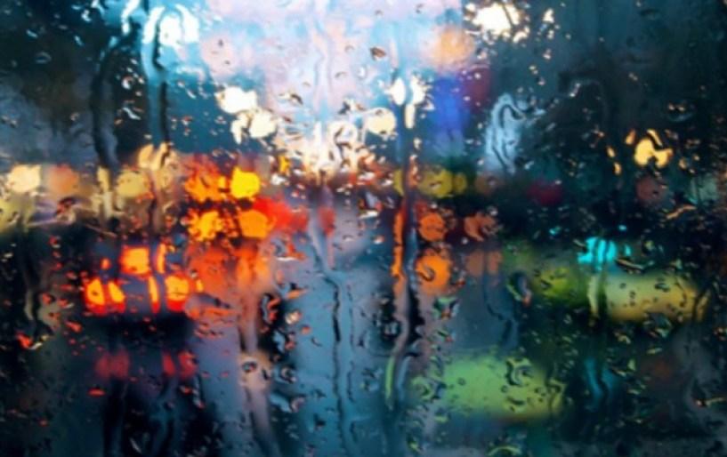Συμβουλές οδήγησης στη βροχή