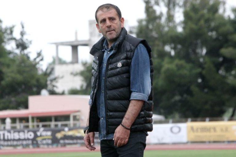 """Παπαματθαιάκης: """"Μας κρατάει στους στόχους μας το αποτέλεσμα"""""""