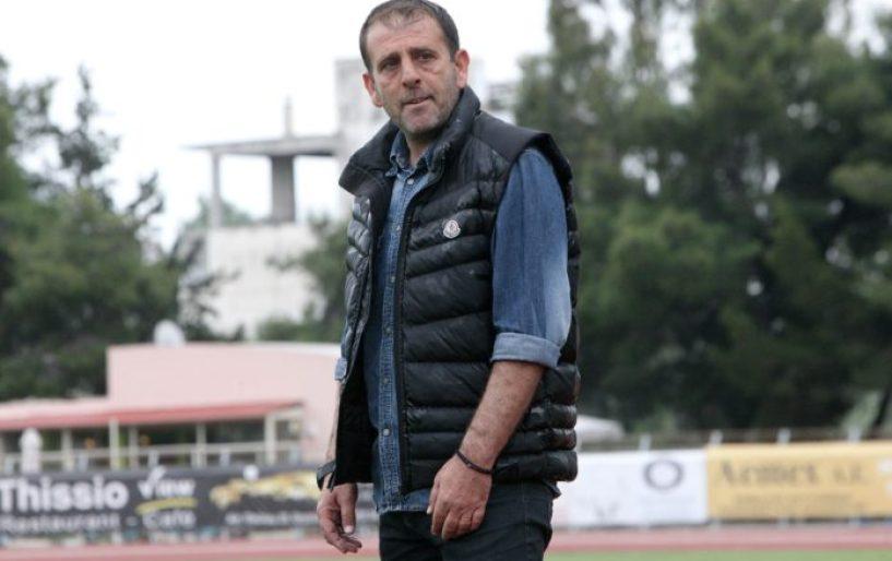 Video | Παπαματθαιάκης και Τσάτσος μιλούν για το ματς με τον Αμπελακιακό