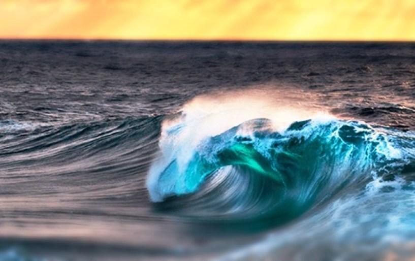 Θα έρθει η ώρα που θα κλάψει η Ελλάδα από το τσουνάμι