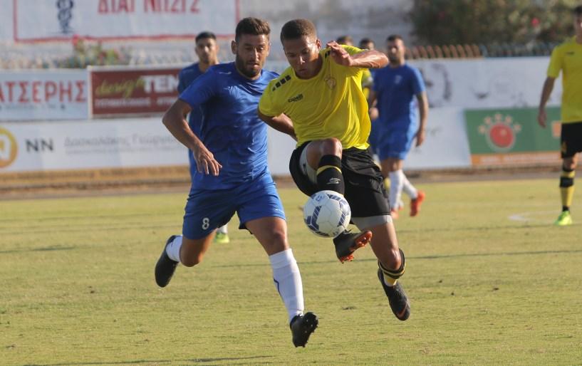 Η καρδιά του ποδοσφαίρου χτυπάει στην Αλικαρνασσό!