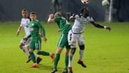 H στοχοπροσήλωση στο ματς της Τρίπολης