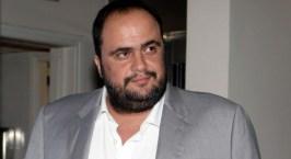 Μαρινάκης : «Το συγκεκριμένο… άνθος του πολιτικού υποκόσμου δεν το γνώριζα»