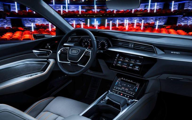 Νέο, «ευφυέστερο» σύστημα infotainment από την Audi στο CES