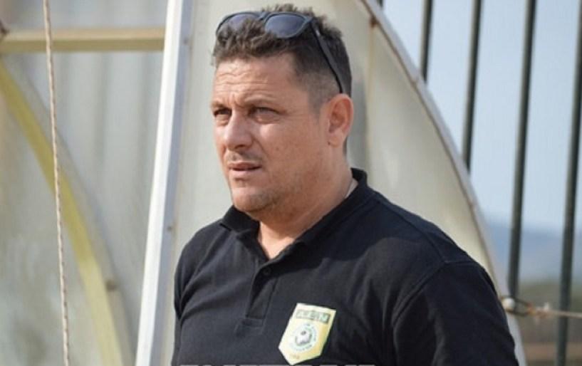 Γιαννακάκης: «Κόντρα στον ΠΟΑ παίζαμε την τελευταία μας… ζαριά»