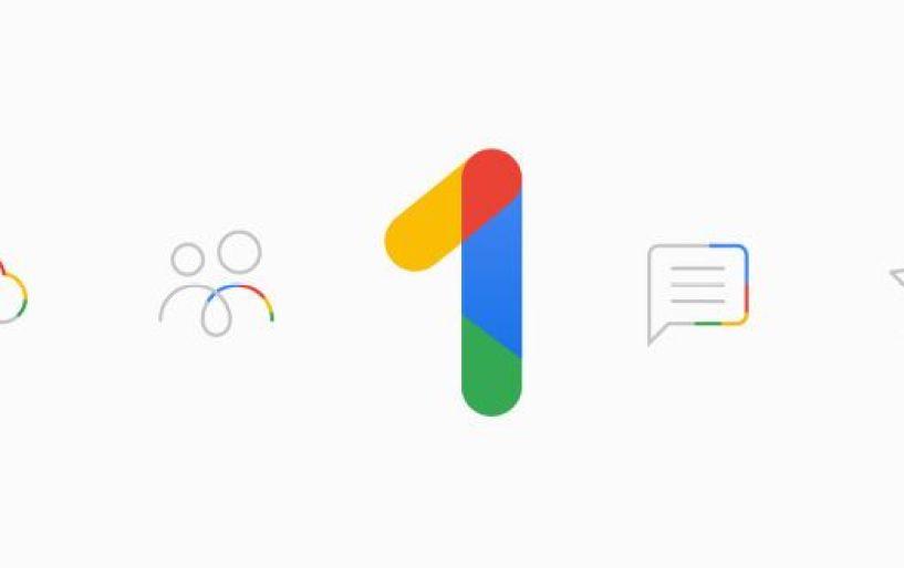 Διαθέσιμο και στην Ελλάδα το Google One