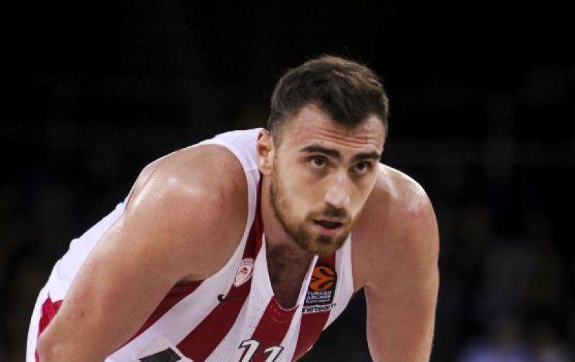 Ο Μιλουτίνοβ αναδείχθηκε MVP της 13ης αγωνιστικής