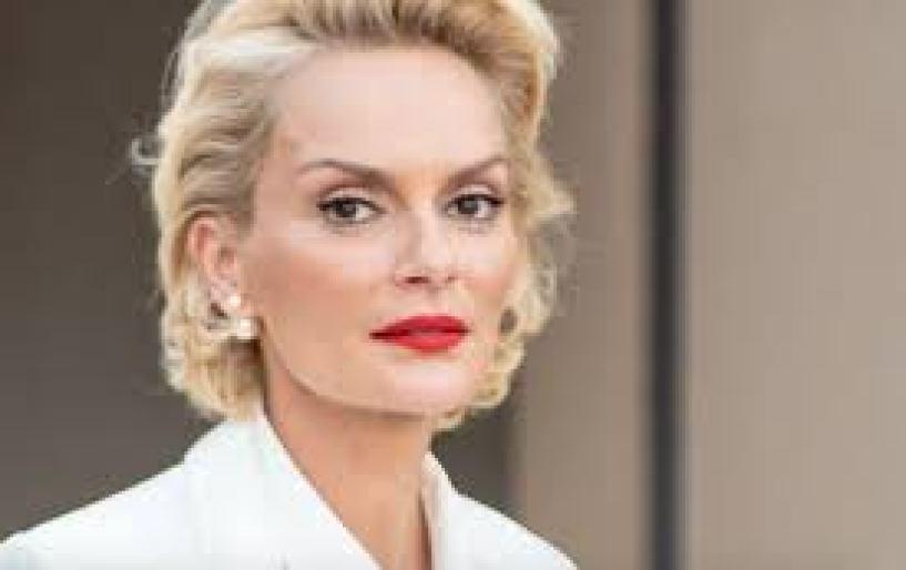 """Έλενα Χριστοπούλου: «Είμαι εν αναμονή για το """"Greece's Next Top Model 2″»"""