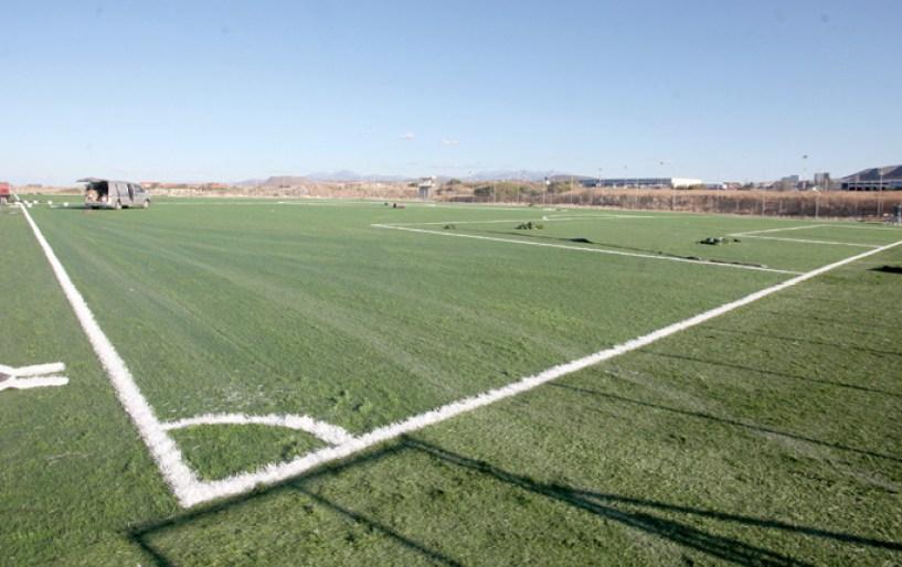 Το 2019 να φέρει καινούργια γήπεδα!