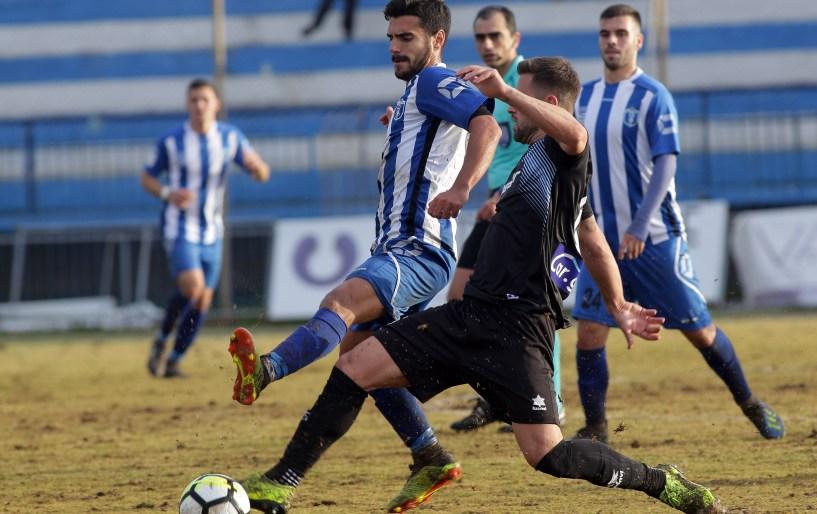 """Φουκαράκης: """"Να κερδίσουμε παίζοντας το ποδόσφαιρο που ξέρουμε"""""""