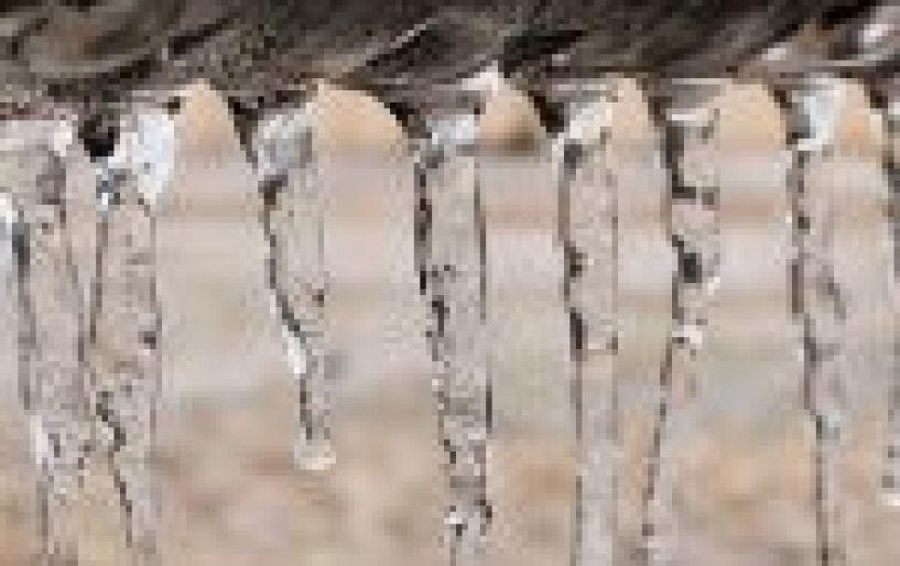 Πως να σώσετε τις σωλήνες από τον πάγο