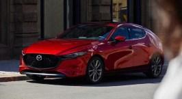 Me 181 ίππους o νέος κινητήρας Skyactiv-X στο Mazda3