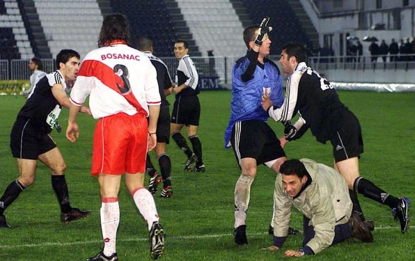Video   O Άριαν Μπεκιάι θυμάται το γκολ επί του Πανηλειακού!