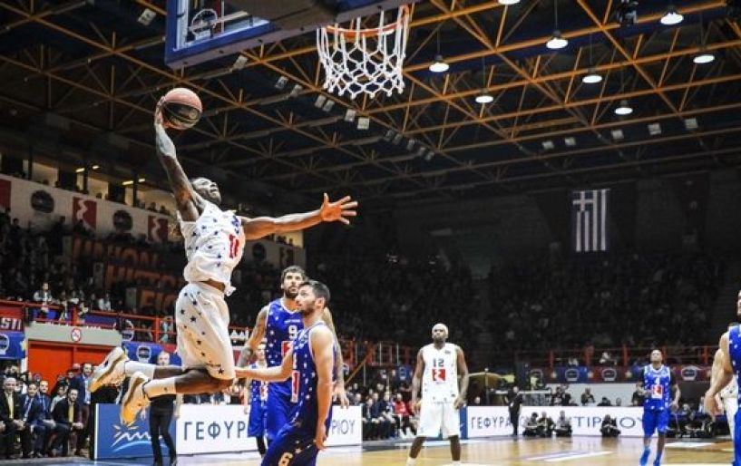Στην Θεσσαλονίκη «χτυπά» η καρδιά του Ελληνικού μπάσκετ