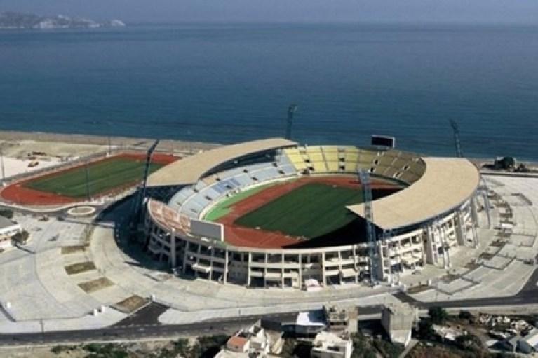 Ανακοίνωση εξέδωσε ο Δήμος Ηρακλείου για το Παγκρήτιο Στάδιο