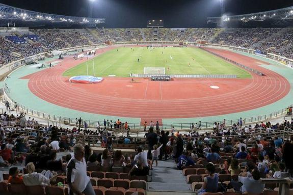 Το Παγκρήτιο υποψήφια έδρα της Εθνικής για το UEFA Nations League