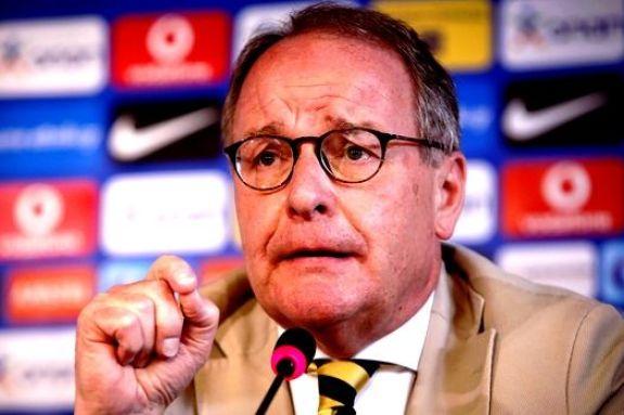 Η Επιτροπή Παρακολούθησης της FIFA καταδικάζει τα επεισόδια
