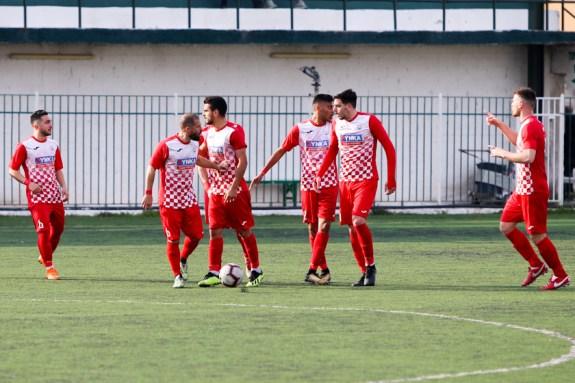 Η αποστολή για το ματς με την Παλαιόχωρα από τον Θέμελη