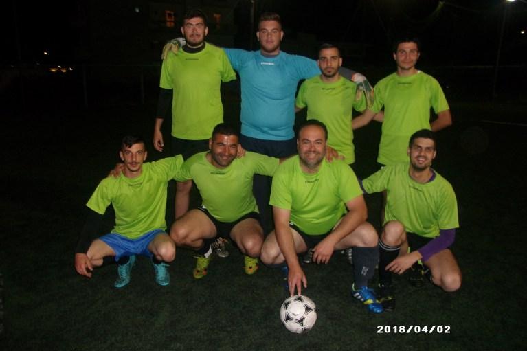 Παιχνίδια… δράση… γκολ!!!