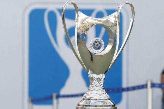 Οι Κυπελλούχοι που θα μπουν στην κληρωτίδα του Κυπέλλου Ελλάδας