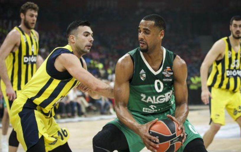 Συνεχίζονται τα προημιτελικά της EuroLeague
