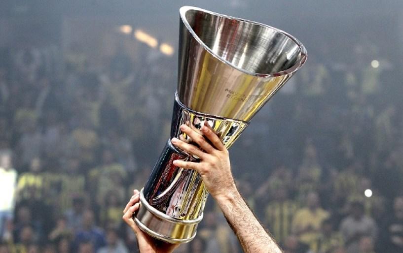 Τα playoffs της Euroleague ξεκινούν σήμερα