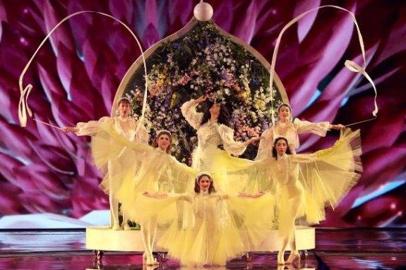 Στις 22.00 ο μεγάλος Τελικός της Eurovision στο Τελ Αβίβ
