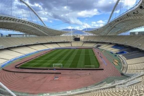 Επίσημο: Στο ΟΑΚΑ οι δύο επόμενοι αγώνες της Εθνικής Ομάδας