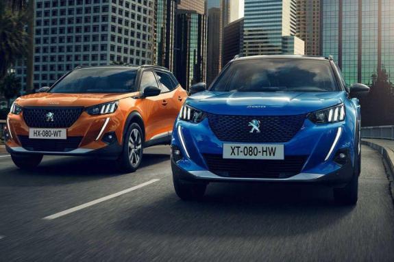 Peugeot 2008 2020: Η εποχή της ενηλικίωσης