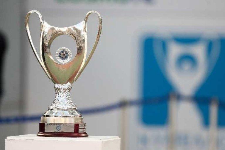 Πλούσια δράση στο Κύπελλο Ελλάδας