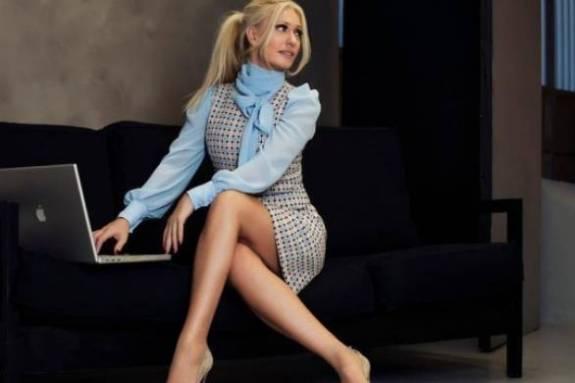 Μαρία Μπακοδήμου: Ποιο είναι το τηλεοπτικό της μέλλον;