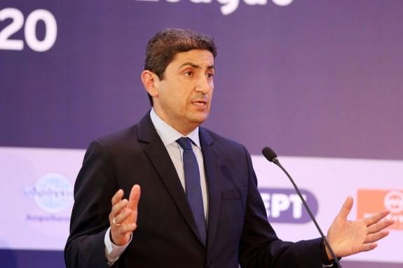 Συνάντηση Αυγενάκη-Βεσυρόπουλου με θέμα τη μείωση της φορολογίας στα συμβόλαια