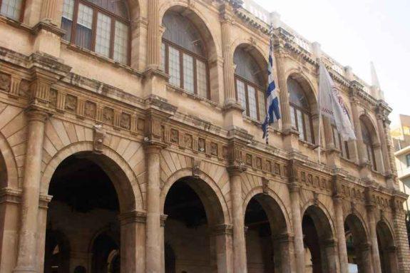 Σήμερα στις 11 το πρωί η ορκωμοσία του νέου Δημοτικού Συμβουλίου Ηρακλείου