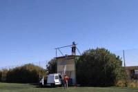 Pics | Ολικό… λίφτινγκ στο γήπεδο των Ασιτών