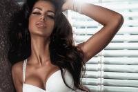 Ιωάννα Μπέλλα: Έχει σχέση με τον πρώην της Σπυροπούλου;