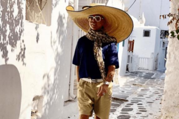 Λάκης Γαβαλάς: Αποκάλυψε τη νέα συνεργασία του