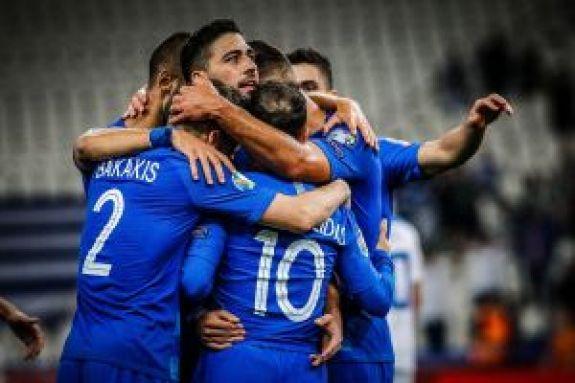 Εθνική: Νίκησε εντός έδρας μετά από σχεδόν ένα χρόνο