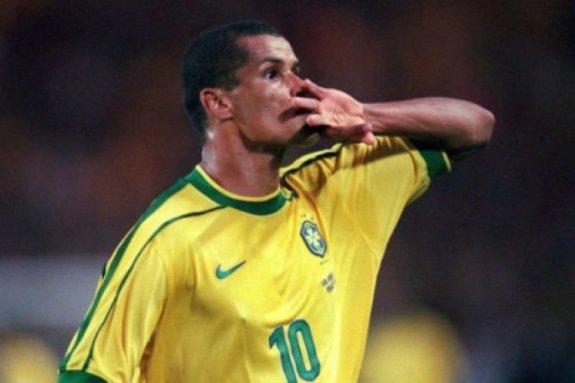 Ριβάλντο: «Δεν γίνεται ο Πακετά να φοράει το 10 στη Βραζιλία»