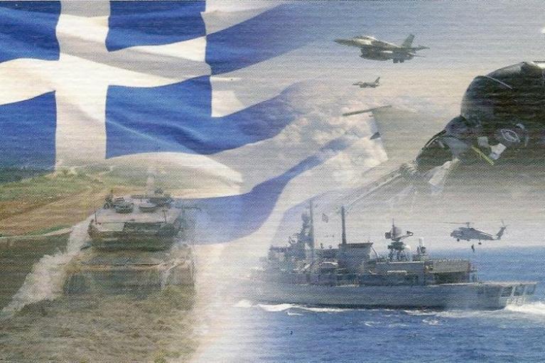 Ανοικτά για την ημέρα ενόπλων δυνάμεων στρατόπεδα σε Ρέθυμνο και Χανιά