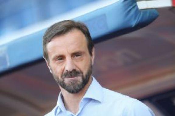 Μάντζιος: «Ήμασταν τακτικά άριστοι, πήραμε μία δίκαιη νίκη»