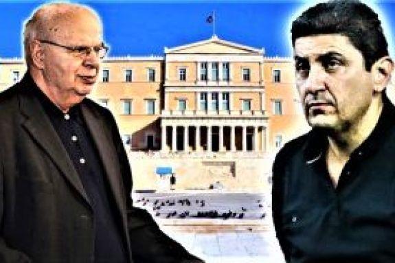 Υπερψηφίστηκε το νέο Αθλητικό Νομοσχέδιο – Τέλος ο Βασιλακόπουλος, ποιοι άλλοι πλήττονται