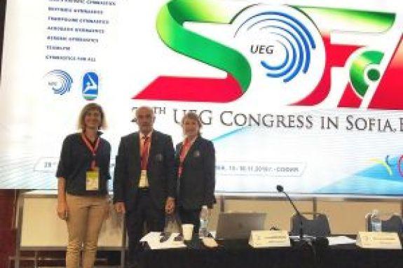 Σημαντικές αποφάσεις στο 28ο Συνέδριο της UEG, στην Σόφια