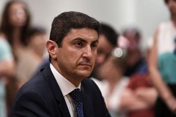 Αποκάλυψη Αυγενάκη για πιθανή υποψηφιότητα του Ηρακλείου για τους Μεσογειακούς Αγώνες!