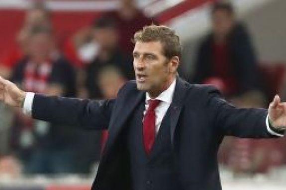 Ο πρώτος Ιταλός προπονητής στην ιστορία της ΑΕΚ ο Καρέρα!